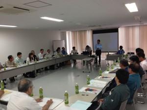 蒲原輸送安全協力会様へ住宅相談会開催しました。